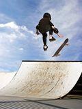 Girl+skateboarding