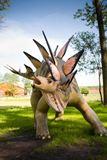 Stegosaurus+armatus