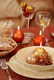 Christmas+table+setting