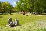 Sopot+park