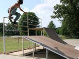 Teen+Boy+Skateboarding+Outdoors