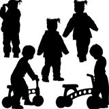 Childrens+Silhouettes