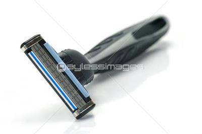 Shaving Time