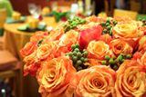 Orange+roses