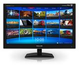 Widescreen+TV+with+streaming+video+gallery