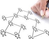 social+network+scheme