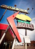 Old+motel+sign