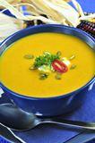 Pumpkin+or+squash+soup