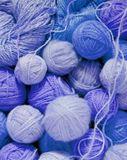woolen+balls